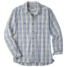 Men's Equatorial Long Sleeve Shirt by Mountain Khakis in Florence Al