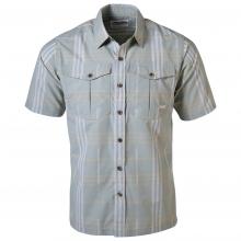 Men's Equatorial Short Sleeve Shirt by Mountain Khakis
