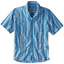 Men's Trail Creek Short Sleeve Shirt by Mountain Khakis