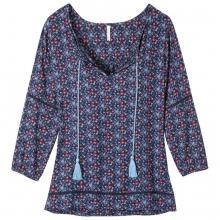 Women's Wildflower Shirt by Mountain Khakis in Tucson Az