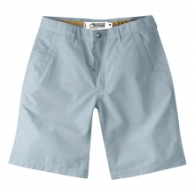 Men's Poplin Short Relaxed Fit by Mountain Khakis in Madison Al