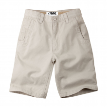 Men's Teton Twill Short Relaxed Fit by Mountain Khakis in Bentonville Ar