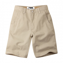 Men's Teton Twill Short Relaxed Fit by Mountain Khakis in Anchorage Ak