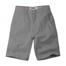Men's Teton Twill Short Relaxed Fit by Mountain Khakis in Mobile Al