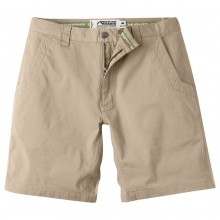 Men's All Mountain Short Relaxed Fit by Mountain Khakis in Bentonville Ar