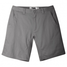 Men's Lake Lodge Twill Short Relaxed Fit by Mountain Khakis in Glenwood Springs CO