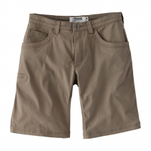 Men's Camber 105 Short Classic Fit by Mountain Khakis