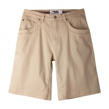 Men's Camber 105 Short Classic Fit by Mountain Khakis in Opelika Al