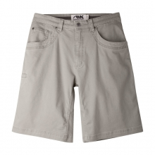 Men's Camber 105 Short Classic Fit by Mountain Khakis in Wilton Ct
