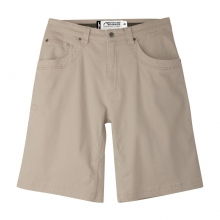 Men's Camber 105 Short Classic Fit by Mountain Khakis in Glenwood Springs CO