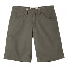 Men's Camber 107 Short Classic Fit by Mountain Khakis in Wilton Ct