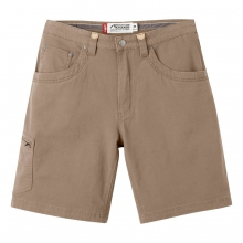 Men's Camber 107 Short Classic Fit by Mountain Khakis in Iowa City IA