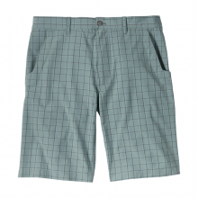 Men's Mulligan Short Classic Fit by Mountain Khakis in Anchorage Ak