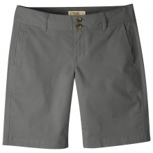 Women's Sadie Bermuda Short Classic Fit by Mountain Khakis in Prescott Az