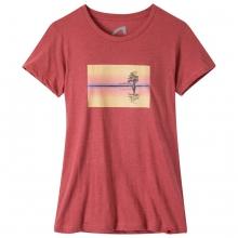 Women's Reflect T-Shirt by Mountain Khakis