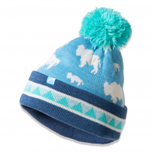 Kids Bison Beanie by Mountain Khakis in Sioux Falls SD