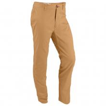 Men's Jackson Chino Pant Slim Tailored Fit by Mountain Khakis