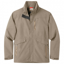 Men's Cache Creek Coat by Mountain Khakis in Anchorage Ak
