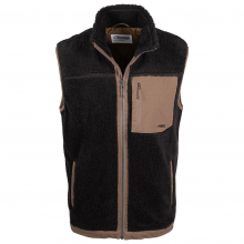 Men's Fourteener Fleece Vest by Mountain Khakis
