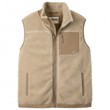 Men's Fourteener Fleece Vest by Mountain Khakis in Opelika Al