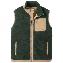 Men's Fourteener Fleece Vest by Mountain Khakis in Flagstaff Az