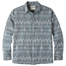 Men's Stash Flannel Shirt
