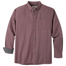 Men's Local Long Sleeve Shirt by Mountain Khakis in Wilton Ct