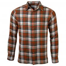 Men's Meridian Long Sleeve Shirt by Mountain Khakis