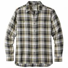Men's Meridian Long Sleeve Shirt