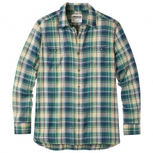 Men's Meridian Long Sleeve Shirt by Mountain Khakis in Madison Al