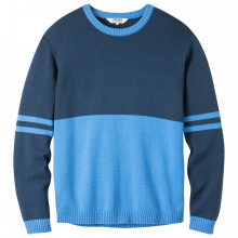 Men's POW XVIII Sweater by Mountain Khakis