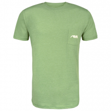 Men's Pocket Logo Short Sleeve T-Shirt by Mountain Khakis in Wilton Ct
