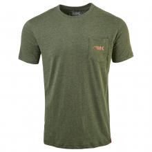 Men's Pocket Logo Short Sleeve T-Shirt by Mountain Khakis in Sioux Falls SD