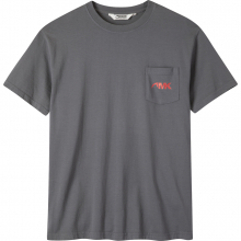Men's Pocket Logo Short Sleeve T-Shirt