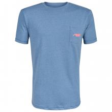 Men's Pocket Logo Short Sleeve T-Shirt