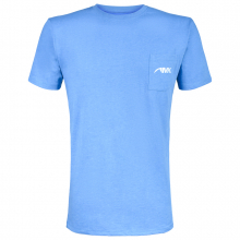 Men's Pocket Logo Short Sleeve T-Shirt by Mountain Khakis in Denver Co