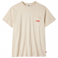 Men's Pocket Logo Short Sleeve T-Shirt by Mountain Khakis in Montgomery Al