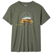 Men's Wolfscape T-Shirt by Mountain Khakis in Oro Valley Az