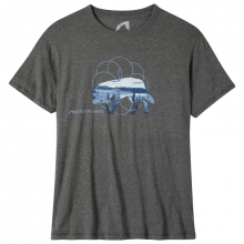 Men's Wolfscape T-Shirt by Mountain Khakis in Glenwood Springs CO