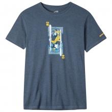 Men's Royal T-Shirt by Mountain Khakis in Flagstaff Az