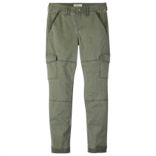 Women's Calamity Cargo Pant Slim Fit by Mountain Khakis in Bentonville Ar