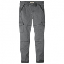 Women's Calamity Cargo Pant Slim Fit by Mountain Khakis in Auburn Al