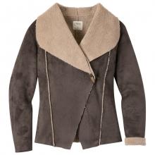 Women's Lolo Shearling Jacket
