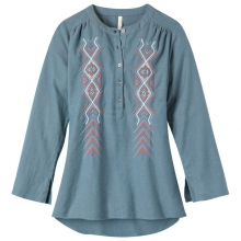 Women's Snowmelt Shirt by Mountain Khakis