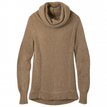 Women's Countryside Cowl Neck Sweater by Mountain Khakis in Prescott Az