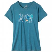 Women's Danish Deer T-Shirt