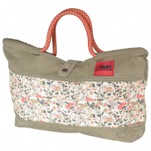 Limited Edition Mini Market Tote by Mountain Khakis