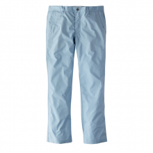 Men's Stretch Poplin Pant Relaxed Fit by Mountain Khakis in Bentonville Ar