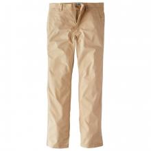 Men's Stretch Poplin Pant Slim Fit by Mountain Khakis in Boulder Co