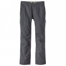 Men's Original Trail Pant Classic Fit by Mountain Khakis in Wilton Ct